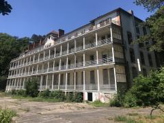 Sanatorium Paul Spillmann