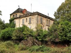 Manoir de Ronnie